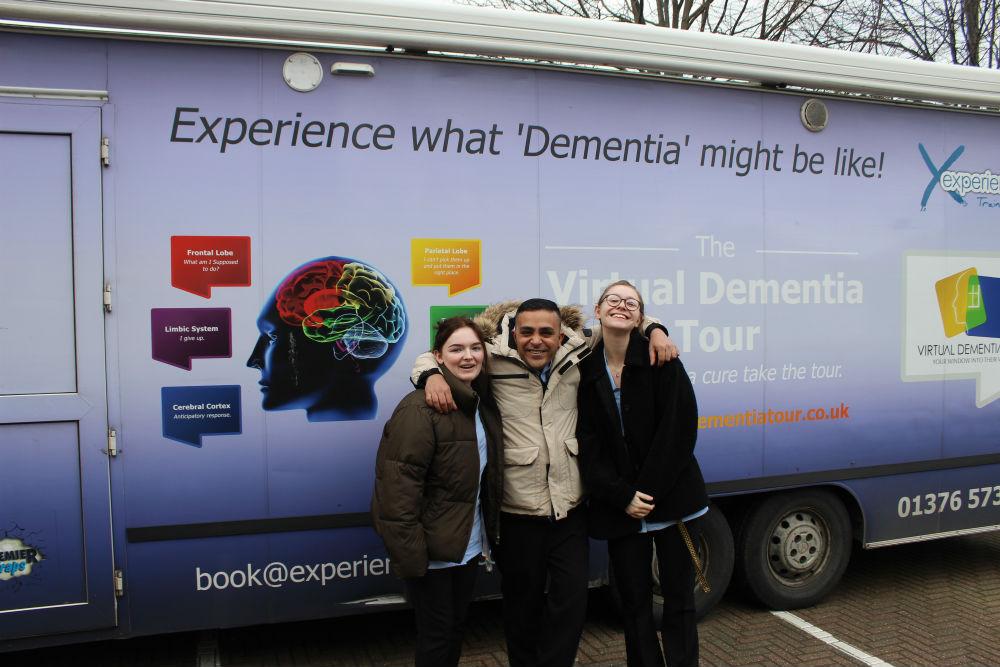 Dementia Bus 1